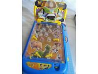 Toy story pinball machine minions pinball machine good condition hardly used