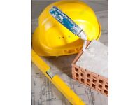 **FREELANCE BUILDER** available for work immediately in the UK or OVERSEAS..