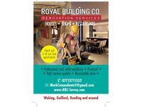Royal Building Musketeers (RBM)