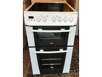 Electric cooker 50cm ZANUSSI