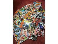 Street fighter motorbike magazines