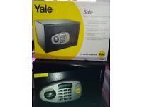 YALE Digital Safe Locker (Branded)