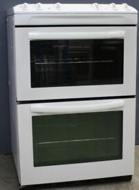 Tricity Bendix Electric Cooker - Double Oven - 12 Month Warranty - GBE16935