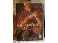 Guild wars for PS3 for sale