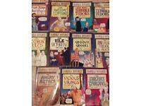Horrible Histories, Educational books.