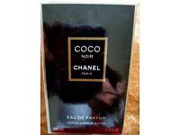 COCO/NOIR/CHANEL