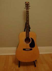 3aa1c2758b2cd Guild G37-BLD - 1978 - Made in USA - Acoustic guitar - Amazing cond ...