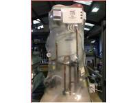 Gah electrastream hot water heating system