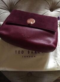 Ted baker crossbody bag