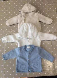 Large baby bundle 80+ items (0-3 months)