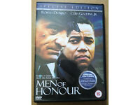 DVD: Men of Honour