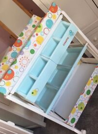 Cosatto Baby Changing Unit