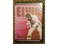 Elvis Presley - Through My Eyes 2-DVD Set