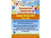 Clarendon Park Summer Fair