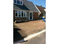 Fully refurbished 3 bedroom detached bungalow