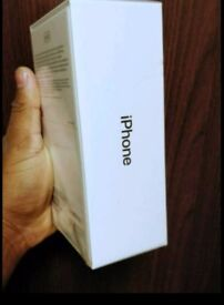 IPhone X brand new unlocked for sale 64gb