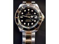 Rolex Submariner £45