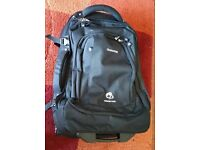 Craghoppers Medium Haul 45L Travelpac Used in Great condition