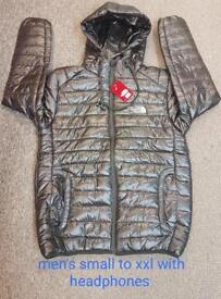 Northface jacket for sale