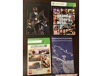 GTA V Special Edition, Xbox 360