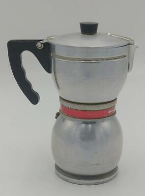 Coffee Espresso Maker Domus Express By Brevetatta Italy 1950