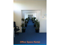 ** Newhaven (EH6) Serviced Office Space to Let