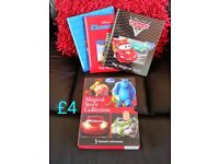 Disney Magical Story Collection Books