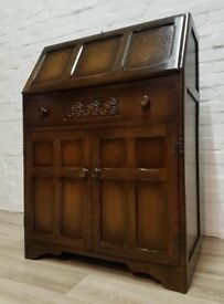 Jentique Writing Bureau (DELIVERY AVAILABLE FOR THIS ITEM OF FURNITURE)