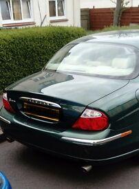 Bargain Jaguar