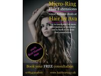 Offers on Hair Extensions Fitted - 100% Real Human Hair - Certified & Experienced Technician, Leeds