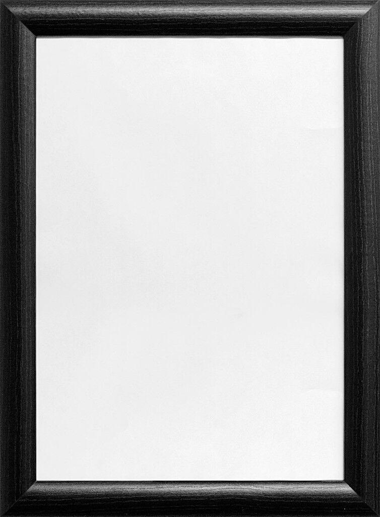 Poster Frames Black Picture Frame New Never Used In Kilburn