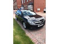Vauxhall Vectra 1.8 VVT SRI