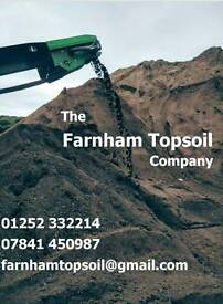 Quality Topsoil Delivered