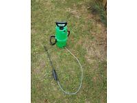 5 L pressure spray