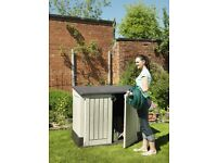 Keter Store It Out (Midi) Garden Storage Box