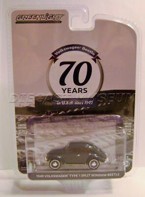 Volkswagen Speedometer Cable 66-74 Beetle prt# 111957801K