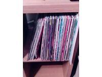 Vinyl- 60ish mixed country, pop, rock