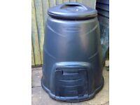 Blackwall compost bin - used
