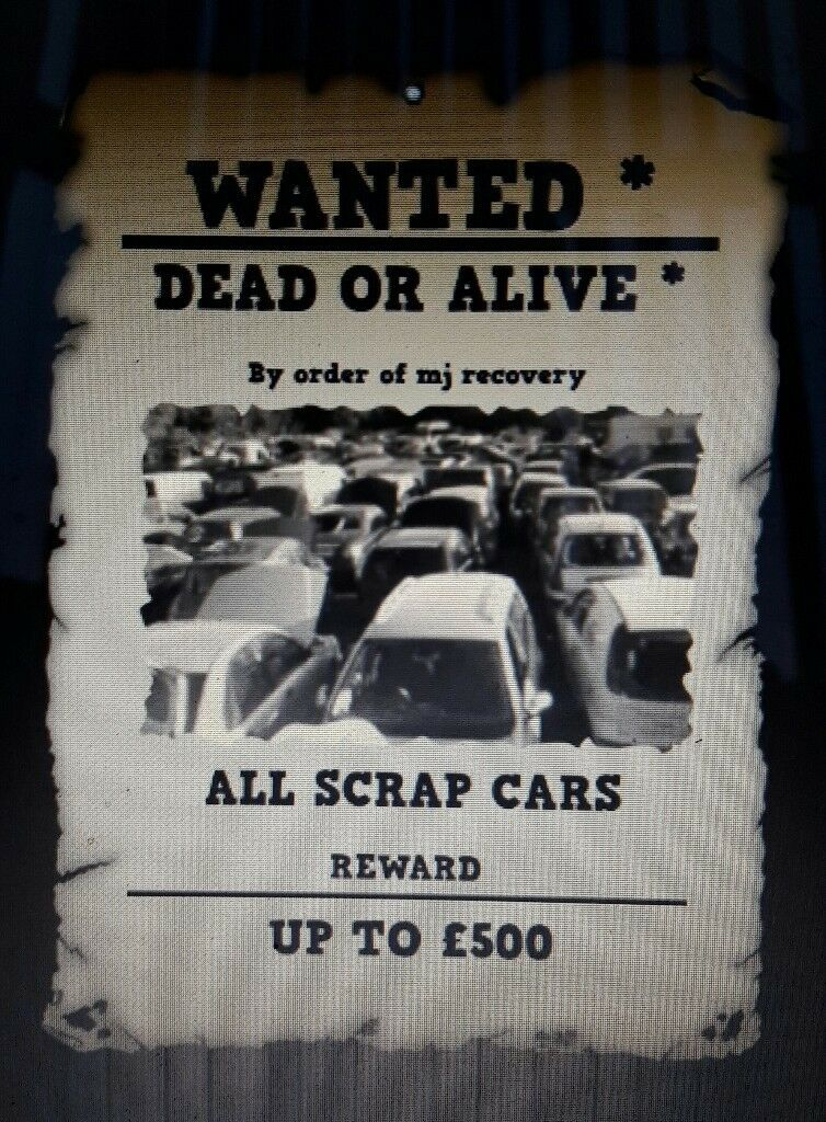 ££££ CARS WANTED Running/or Not Running ££££