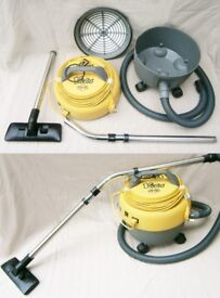 RRP £100 *Tested* 1000W HEPA VICTOR V9 Vacuum Cleaner + attachments ~ High Filtration Level