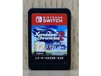 XENOBLADE CHRONICLES 2 Nintendo Switch Game