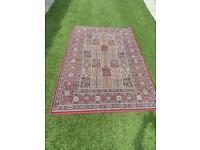 Heavy Duty Rug / Carpet 170 x 230 used but good