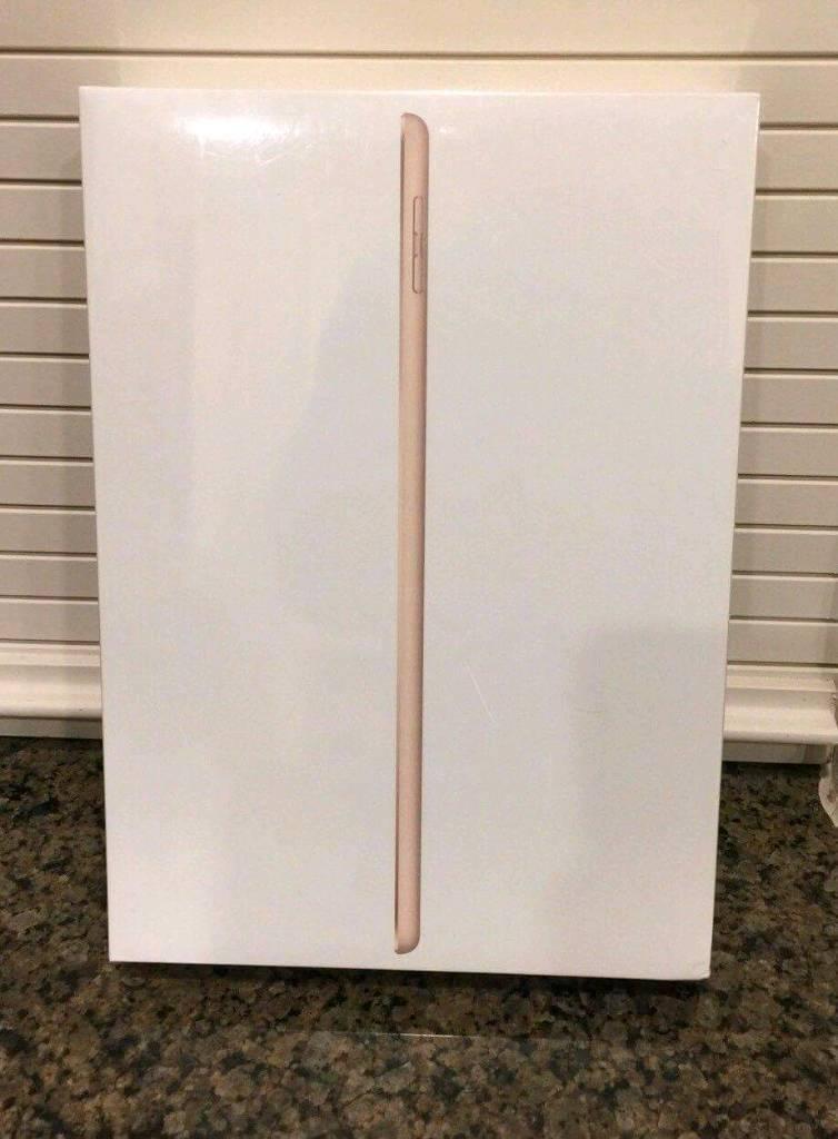 AppleIPad, 32Gb, Wi-Fi, 9.7in - Gold