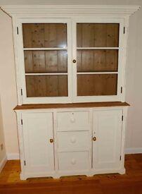 Painted Pine Dresser