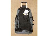 Revelation Roller Bag, Hardwearing Polyester - BRAND NEW!