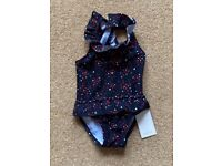 BNWT Mothercare Baby Girl Swimsuit 3 - 6 Months