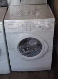 FREE DELIVERY Bosch Classixx 6KG washing machine 4 MONTHS WARRANTY