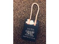 Mens Jack Wills soap on a rope