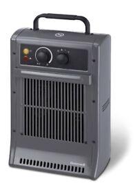 Honeywell Heavy Duty Power Fan Heater