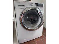 HOVER Dynmic Next washing machine
